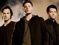 'Supernatural' baja y marca mínimo histórico en The CW