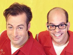 Bob Odenkirk ('Better Call Saul') protagonizará 'With Bob and David' una nueva comedia para Netflix