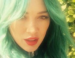 Hilary Duff sorprende con un cambio de look radical para promocionar su nueva serie, 'Younger'