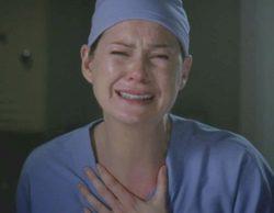 La series de Shonda Rhimes bajan en Semana Santa: 'Anatomía de Grey' y 'Scandal' bajo mínimos