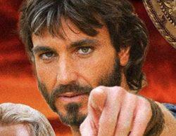 El cine de corte religioso de 13tv se cuela entre lo más visto de TDT en Semana Santa