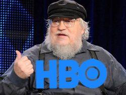 George R.R Martin, escritor de la saga de 'Juego de Tronos', prepara otra serie para HBO: 'Captain Cosmos'
