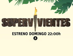 'Supervivientes 2015' arrancará el 12 de abril en Telecinco