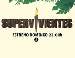 'Supervivientes 2015' arrancará el 12 de abril en Telecinco