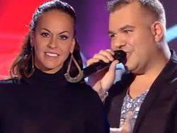 'La Voz' da también la espalda a 'Dreamland' y acoge a una exconcursante de 'Popstars'