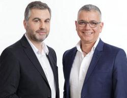 Carlos Alsina y Juan Ramón Lucas sustituyen a Carlos Herrera en Onda Cero