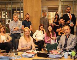 'B&b, de boca en boca' regresa a Telecinco el miércoles 16 de septiembre con su segunda temporada