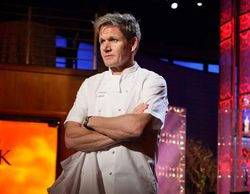 La nueva temporada de 'Hell's Kitchen' llega este miércoles a Cosmo