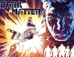 SyFy estrenará en junio 'Dark Matter', una serie basada en la novela gráfica homónima