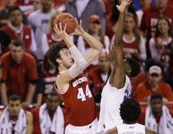 La 'NCAA Basketball' arrasa y lleva a mínimos a 'Jane the Virgin' y 'The Following'