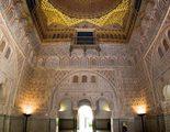 """Los mejores """"selfies"""" en el Alcázar de Sevilla irán al preestreno exclusivo de la quinta temporada de 'Juego de tronos'"""