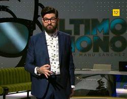 'El último mono', el late show presentado por Manu Sánchez, se estrena el 12 de abril en laSexta