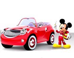 Disney Junior prepara una nueva serie de televisión con Mickey Mouse como protagonista