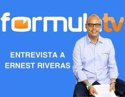"""Ernest Riveras: """"La publicidad que necesitan las cadenas privadas es tan bestial que pervierte los productos deportivos"""""""