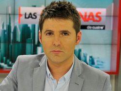 """Las redes vuelven a volcarse con Jesús Cintora: """"La dirección de 'Las mañanas de Cuatro' toma por idiota al espectador"""""""