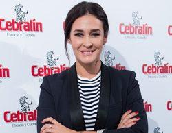 """Vicky Martín Berrocal: """"Anna Allen me devolvió inmediatamente el vestido de los Oscar"""""""