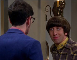 "'The Big Bang Theory' 8x20 Recap: ""The Fortification Implementation"""