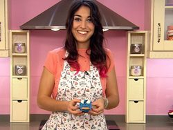 Divinity prepara la tercera temporada de 'Cupcake Maniacs'