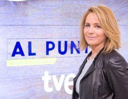 TVE estrena el 12 de abril el programa de divulgación gastronómica 'Al punto'