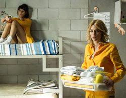 Así son los personajes de 'Vis a vis', la nueva serie de Antena 3 sucesora de 'Bajo sospecha'