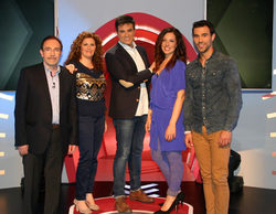Aragón TV estrena el docu-show 'La báscula' con Luis Larrodera, tras su éxito en Canal Sur