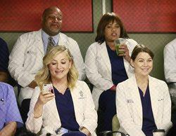 """'Grey's Anatomy' 11x19 Recap: """"Crazy love"""""""