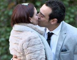 Uno de cuatro: Gloria y Salva deciden continuar con su matrimonio tras el final de 'Casados a primera vista'