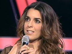 """Ruth Lorenzo defiende 'La alfombra roja Palace': """"No hay muchos escenarios de televisión en España que permitan música en directo"""""""