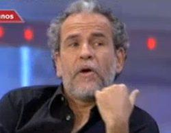 """Jaime González se encara a Willy Toledo en 'UTN': """"Pides un país que no quieren los españoles y en ese país quizás sobras tú"""""""