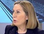 La entrevista a la Ministra de Fomento Ana Pastor coloca a 'El cascabel' (2,8%) de 13tv entre lo más visto de TDT