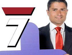 Alfonso Merlos, tentado para ser presentador de la nueva 7 Región de Murcia