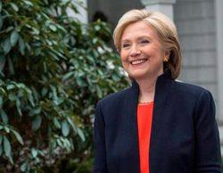 """Una televisión rusa clasifica """"para mayores de 18 años"""" el vídeo de campaña de Hillary Clinton"""