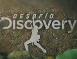 Discovery Channel Latinoamérica regresa al género del reality con 'Desafío Discovery', un nuevo formato de aventuras
