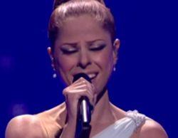 La actuación de Pastora Soler en el 'Festival de Eurovisión 2012', la más cara para España con un coste de 426.483 euros