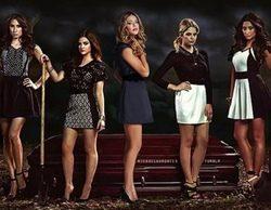 'Pretty Little Liars' vuelve a ABC Family el 2 de junio con su sexta temporada