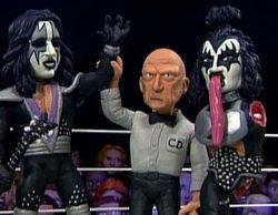 'Celebrity Deathmatch' volverá a MTV2 ocho años después