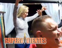 "'Supervivientes 2015': Gahona peleona, Lomana flamenca y Nacho Vidal ""bien dotado"""