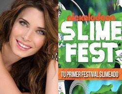 Pilar Rubio y Johann Wald presentarán el primer Nickelodeon Slime Fest de España