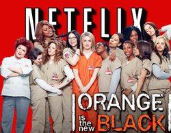 'Orange is the New Black' renovada por una cuarta temporada