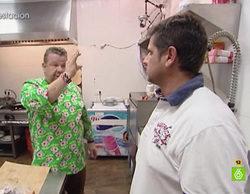 'Pesadilla en la cocina' (11,6% y 14,2%) estrena con gran éxito su cuarta temporada