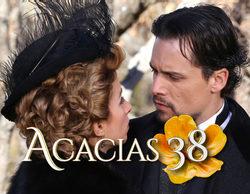 """Opiniones de 'Acacias 38': """"Un ejemplo de que la ficción española está cambiando para bien, también en su formato diario"""""""
