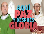 Telecinco comienza a relegar 'Aquí Paz y después Gloria' tras sus discretos resultados