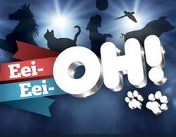 Mediaset prepara  '¡Vaya fauna!', un nuevo talent show animal que verá la luz en verano