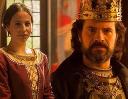 TVE continuará la historia de 'Isabel' con 'La corona partida', una TV movie con Rodolfo Sancho e Irene Escolar