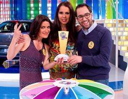 'La ruleta de la suerte' emite este viernes la final entre los mejores concursantes de sus 9 años