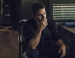 "'Arrow' 3x19 Recap: ""Broken Arrow"""