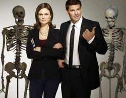 'Bones y 'The Vampire Diaries' anotan mínimo histórico
