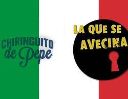 """Italia """"opciona"""" a los derechos de 'La que se avecina' y 'Chiringuito de Pepe' para su adaptación televisiva"""