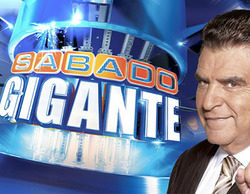 'Sábado gigante' se despedirá en septiembre, tras 53 años, de la parrilla de Univisión