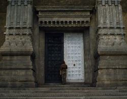 """'Game of Thrones' 5x02 Recap: """"The House of Black and White"""""""
